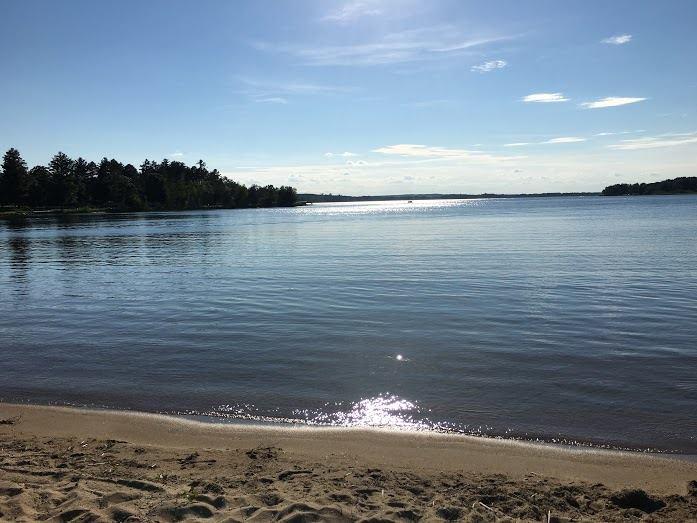Hiawatha Beach Resort | Family Resort on Leech Lake, MN